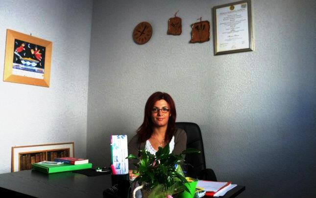 Dott.ssa Eliana Marasco