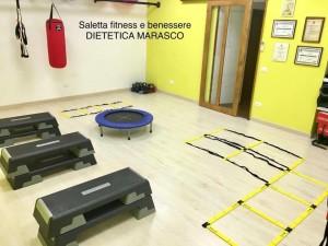 Saletta e Fitness3